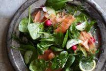 Salads / by Diane Lusk