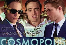 Cosmopolis  /  Eric was always looking to find something that could make him feel something,Because he wants more. More of anything...more feeling, more experiences,and challenges..Real cinema is supposed to challenge you & actually make you use your brain, & Cosmopolis definitely does that. Robert did phenomenal job!! / by Shelly H