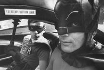 Super Hero Stuff / by Julia Martin