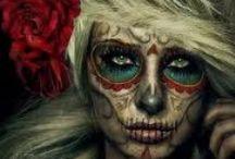 Halloween Attire