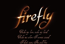 Firefly love. / by Nicole Bullock