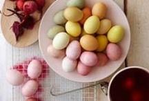 Easter / by Diane Lusk