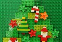 christmas decoration - kerstdecoratie