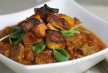 paleo. indian spicey.