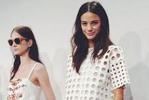 Outfits/fashion  / by Nur Hazleena Haili
