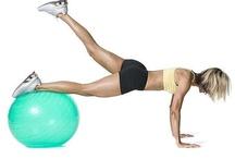 Exercise  / by Korey Fernandez