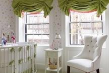 Kids Rooms / by Christina Spillars