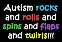 Inspirational Autism Quotes / by Cool Gizmo Toys