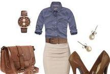 Favorite coordination / I like these fashion coordinate. / by Yukari Sasaki
