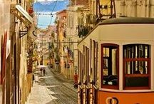 Portugal / by Mary Wollschlager