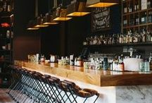 Bars & Butler's Pantry / Bars, Butler's Pantries, Interior Design, Home Decor, Furniture