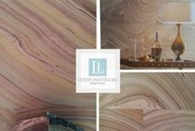 Wallcoverings / Wallpaper, Decorative Wall Accents, Interior Design
