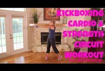 Kickboxing / Kickboxing inspiration videos