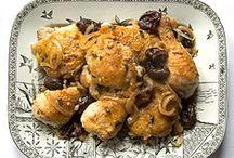 Paleo Chicken - Duck