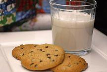 paleo. cookies.