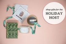Give It! / Gifts, Gift Ideas, Holidays