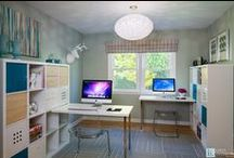 Office / Office& Study Style, Offices, Studies, Home Decor, Interior Design