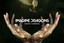 Imagine Dragons / Music / by Garth Smith