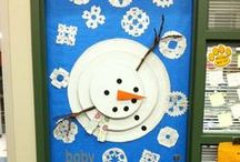 v Craft - Christmas / Christmas related crafts suitable for kids