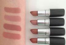 Lipstick & Swatches
