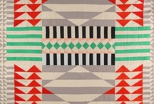 quilt inspiration / by Kitty Speer