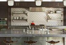 Kitchen / by Samantha Simms