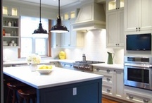 Kitchens / Check out my blog at http://thejessjournals.blogspot.com
