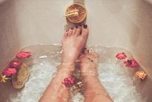 Relax & Rejuvenate / Dream ideas for ideal work space for my reflexology practice.