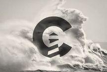 Logo design / All things logo design. / by Karsten Rowe