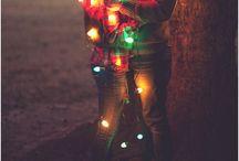 CHRISTMAS / by Kaylee Heuer