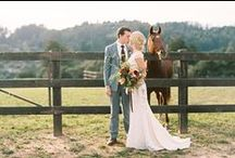 Happily Ever After / Wedding ideas, my marriage, and vow renewal ideas / by Kelly Person