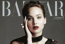 Memorable Magazine Covers