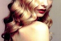 Hair / by Samantha Simms