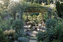The Secret Garden (Ideas)