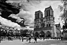 Cathedrals / by Chad Raisch