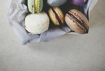 food / by Zoe Googe