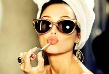 Celebrity Inspiration / Celebrities I adore.  / by Kaylee Heuer