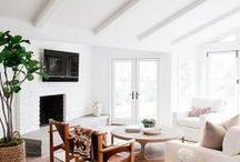 West Coast Dream Home / by Amelia Champion