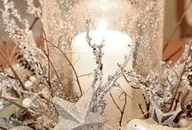 Holiday Ideas / by Barbara Wiley