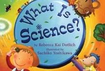 Science/SStudies / by Kim E