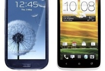 Mobile Phones / It states the best reviews and comparisons of the latest phones from the market as well as the upcoming phones. / by Mobiles and Tablets