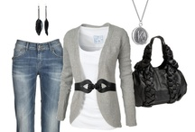 My Style / OUTFITS I WOULD WEAR OR WEAR..  GREAT TIPS ALSO  / by Dyana Lopez