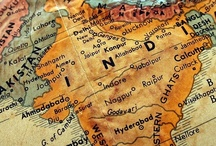 India / Incridible India / by Sunil Pratap Singh