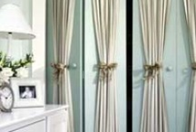 Small Spaces/ College Ideas / space saving ideas and innovative decoration fixes for college or apartment living.