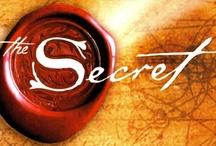 My Secret Vision Board
