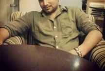 Who Am I ? / Its All About Me <<<<< Sunil Pratap Singh | https://twitter.com/ElectroKnol / by Sunil Pratap Singh