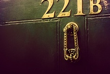 Sherlock <3 / by Jessica O'Brien