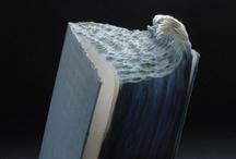 Book Art / Books as literature...and art