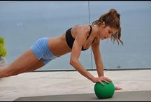 Crossfit/Circuit/Cardio / by Julie John