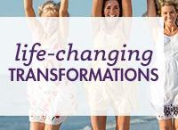Weight Loss Success Stories / Losing weight isn't just about the weight you lose but the life you gain! Each amazing weight loss story follows a unique journey. Click around to check out these amazing Nutrisystem weight loss tranformations.